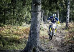 Pirenei Week end su Husqvarna 701