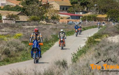Trip and Track Aragon 2020